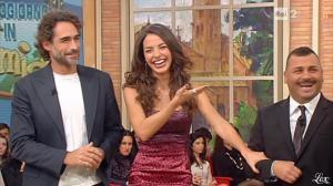Laura Barriales dans Mezzogiorno in Famiglia - 02/12/12 - 03