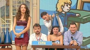 Laura Barriales dans Mezzogiorno in Famiglia - 02/12/12 - 11