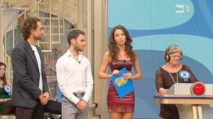 Laura Barriales dans Mezzogiorno in Famiglia - 02/12/12 - 21