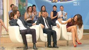 Laura Barriales dans Mezzogiorno in Famiglia - 02/12/12 - 39