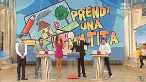 Laura Barriales dans Mezzogiorno in Famiglia - 13/01/13 - 26
