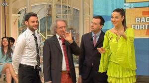 Laura Barriales dans Mezzogiorno in Famiglia - 23/03/13 - 24