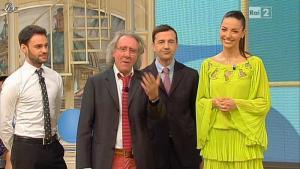 Laura Barriales dans Mezzogiorno in Famiglia - 23/03/13 - 35