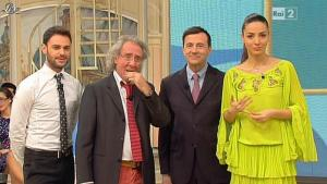 Laura Barriales dans Mezzogiorno in Famiglia - 23/03/13 - 39