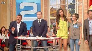 Laura Barriales dans Mezzogiorno in Famiglia - 27/10/12 - 28