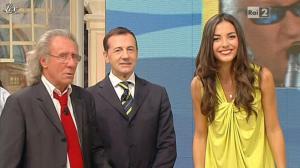 Laura Barriales dans Mezzogiorno in Famiglia - 27/10/12 - 33