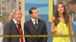 Laura Barriales dans Mezzogiorno in Famiglia - 27/10/12 - 34
