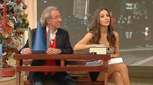 Laura Barriales dans Mezzogiorno in Famiglia - 29/12/12 - 07