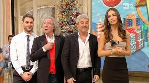 Laura Barriales dans Mezzogiorno in Famiglia - 29/12/12 - 16