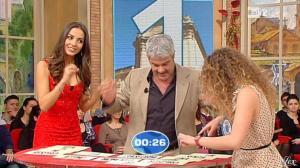 Laura Barriales dans Mezzogiorno in Famiglia - 30/12/12 - 041