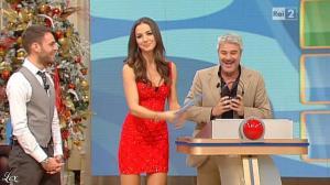 Laura Barriales dans Mezzogiorno in Famiglia - 30/12/12 - 062