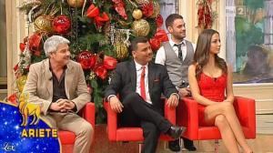 Laura Barriales dans Mezzogiorno in Famiglia - 30/12/12 - 080