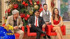 Laura Barriales dans Mezzogiorno in Famiglia - 30/12/12 - 083