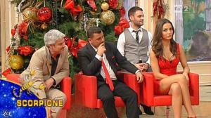 Laura Barriales dans Mezzogiorno in Famiglia - 30/12/12 - 095