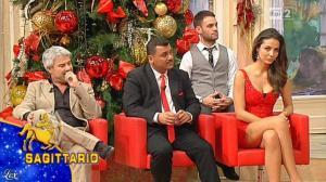 Laura Barriales dans Mezzogiorno in Famiglia - 30/12/12 - 097