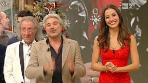Laura Barriales dans Mezzogiorno in Famiglia - 30/12/12 - 109