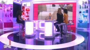Laurence Ferrari et Audrey Pulvar dans le Grand 8 - 14/03/13 - 40
