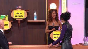 Les Gafettes, Doris Rouesne et Emmanuelle dans le Juste Prix - 04/01/13 - 20
