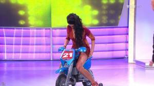 Fanny Veyrac dans le Juste Prix - 04/01/13 - 03