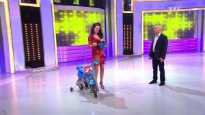 Fanny Veyrac dans le Juste Prix - 04/01/13 - 04