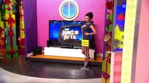 Fanny Veyrac dans le Juste Prix - 07/03/13 - 25