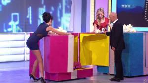 Les Gafettes, Fanny Veyrac et Nadia Aydanne dans le Juste Prix - 07/03/13 - 12