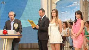 Lorena Bianchetti et Arianna Rendina dans Mezzogiorno in Famiglia - 13/01/13 - 57