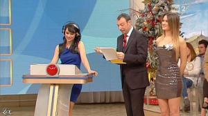 Lorena Bianchetti et Arianna Rendina dans Mezzogiorno in Famiglia - 30/12/12 - 050