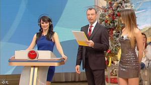 Lorena Bianchetti et Arianna Rendina dans Mezzogiorno in Famiglia - 30/12/12 - 054