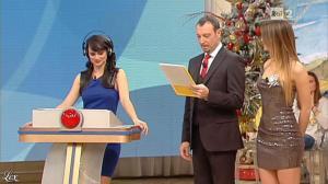 Lorena Bianchetti et Arianna Rendina dans Mezzogiorno in Famiglia - 30/12/12 - 055