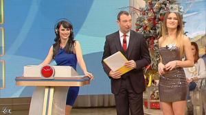 Lorena Bianchetti et Arianna Rendina dans Mezzogiorno in Famiglia - 30/12/12 - 059