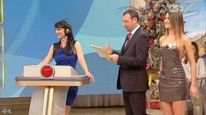 Lorena Bianchetti et Arianna Rendina dans Mezzogiorno in Famiglia - 30/12/12 - 060