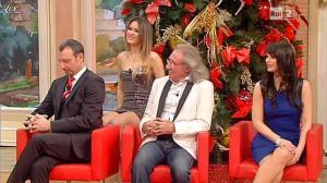 Lorena Bianchetti et Arianna Rendina dans Mezzogiorno in Famiglia - 30/12/12 - 078