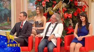 Lorena Bianchetti et Arianna Rendina dans Mezzogiorno in Famiglia - 30/12/12 - 079