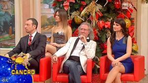 Lorena Bianchetti et Arianna Rendina dans Mezzogiorno in Famiglia - 30/12/12 - 084