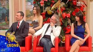 Lorena Bianchetti et Arianna Rendina dans Mezzogiorno in Famiglia - 30/12/12 - 087