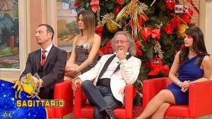 Lorena Bianchetti et Arianna Rendina dans Mezzogiorno in Famiglia - 30/12/12 - 096