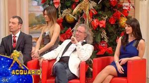 Lorena Bianchetti et Arianna Rendina dans Mezzogiorno in Famiglia - 30/12/12 - 099