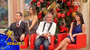 Lorena Bianchetti et Arianna Rendina dans Mezzogiorno in Famiglia - 30/12/12 - 100