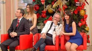 Lorena Bianchetti et Arianna Rendina dans Mezzogiorno in Famiglia - 30/12/12 - 101