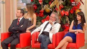 Lorena Bianchetti et Arianna Rendina dans Mezzogiorno in Famiglia - 30/12/12 - 102