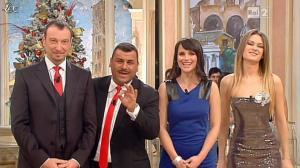 Lorena Bianchetti et Arianna Rendina dans Mezzogiorno in Famiglia - 30/12/12 - 112