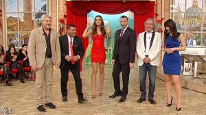 Lorena Bianchetti et Laura Barriales dans Mezzogiorno in Famiglia - 30/12/12 - 074