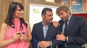 Lorena Bianchetti dans Mezzogiorno in Famiglia - 13/01/13 - 20
