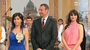 Lorena Bianchetti dans Mezzogiorno in Famiglia - 13/01/13 - 39