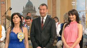 Lorena Bianchetti dans Mezzogiorno in Famiglia - 13/01/13 - 40