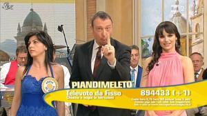 Lorena Bianchetti dans Mezzogiorno in Famiglia - 13/01/13 - 43