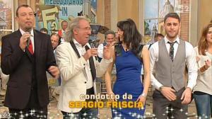 Lorena Bianchetti dans Mezzogiorno in Famiglia - 30/12/12 - 008