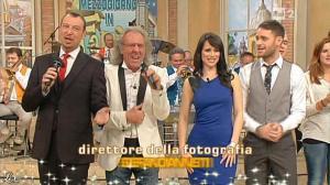 Lorena Bianchetti dans Mezzogiorno in Famiglia - 30/12/12 - 009