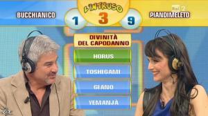 Lorena Bianchetti dans Mezzogiorno in Famiglia - 30/12/12 - 049
